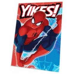 Manta Polar Spiderman YIKES!