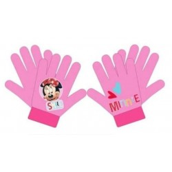 Guantes Minnie Mouse Mágicos