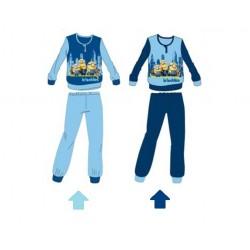 Pijama Coralina Los Minions