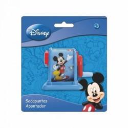 Sacapuntas Con Manivela  Mickey Mouse