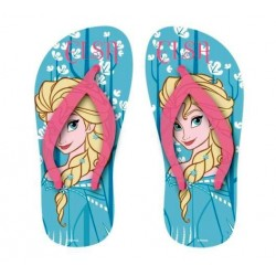 Chanclas Frozen