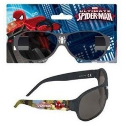 Gafas De Sol Spiderman Gris