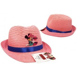 Sombrero Minnie Mouse