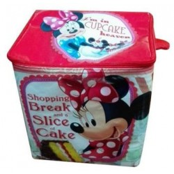 Bolsa Nevera Minnie Mouse