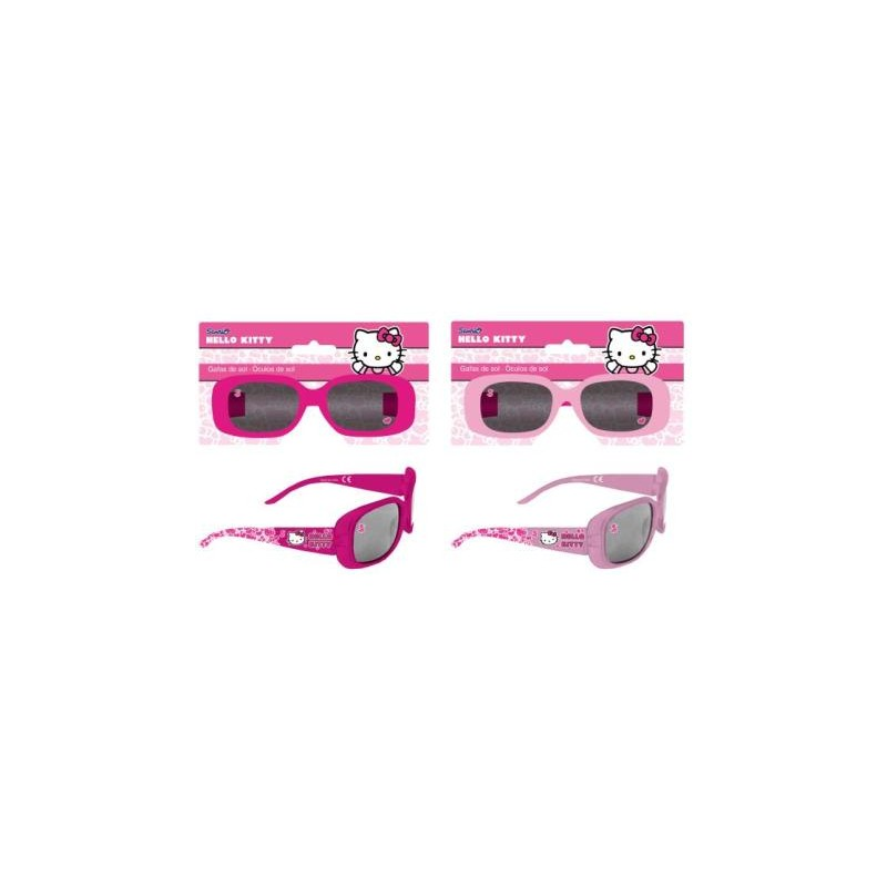 362f97726b Gafas De Sol Hello Kitty Rosa