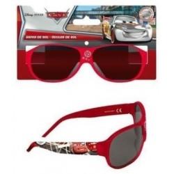 Gafas De Sol Cars Rojas