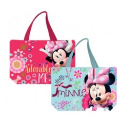 Bolso Playa Minnie Mouse