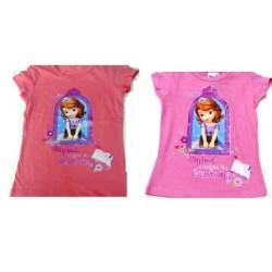 Camiseta Princesa Sofía New