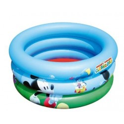 Piscina Hinchable Mickey Mouse