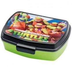 Sandwichera Tortugas Ninja