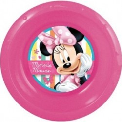 Cuenco Minnie Mouse