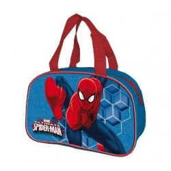 Portamerienda Spiderman