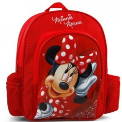 Mochila Guardería Minnie Mouse