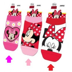 Calcetines Minnie Mouse
