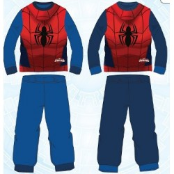 Pijama Spiderman Polar