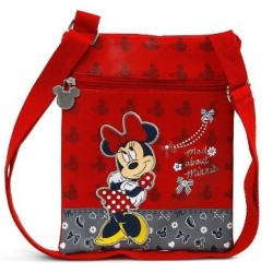 Bandolera Minnie Mouse