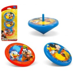 Set 3 Peonzas Mickey Mouse