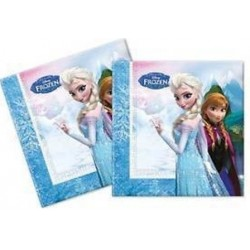 Servilletas Papel  Frozen