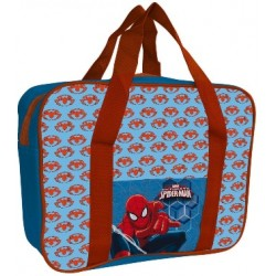 Bolsa  Nevera Spiderman