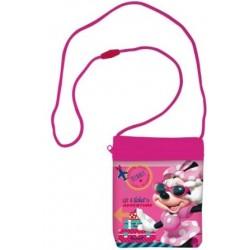 Bandolera Minnie Mouse Pequeña