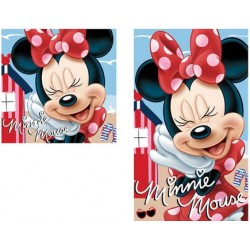 Set 2 Toallas Minnie Mouse