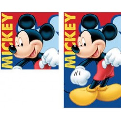 Set 2 Toallas Mickey Mouse