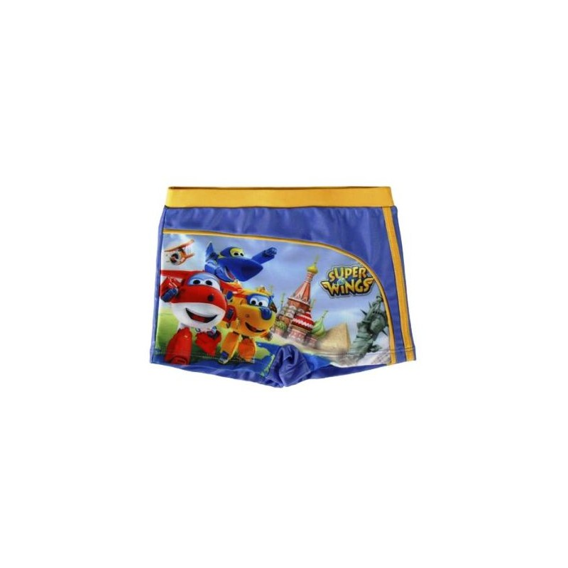 Bañador Super Wings Bañador Wings Boxer Super OPZXTwiku