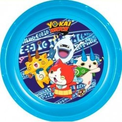 Plato Llano Yo Kai Watch