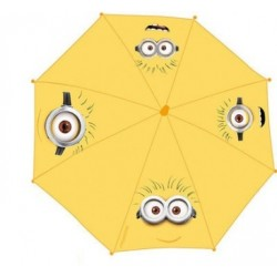 Paraguas Los Minions