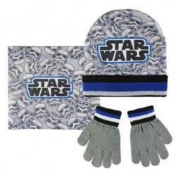 Conjunto 3 Piezas Star Wars