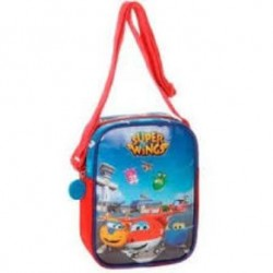 Bandolera Super Wings