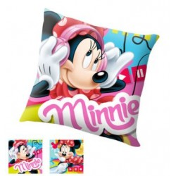 Cojín Minnie Mouse  Cascos