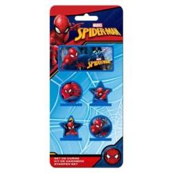 Kit Sellos Spiderman