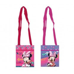 Minnie Mouse Bandolera