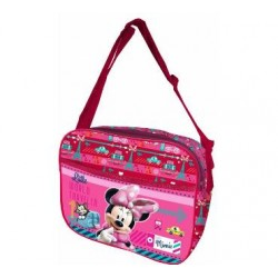 Bandolera Minnie Mouse World