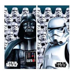 Toalla Star Wars Poliéster