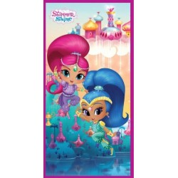 Toalla Shimmer And Shine
