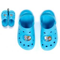 Zuecos Frozen Disney