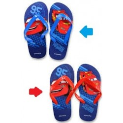 Chanclas Cars Disney