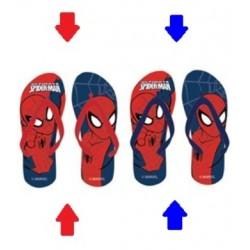 Chanclas Spiderman Marvel