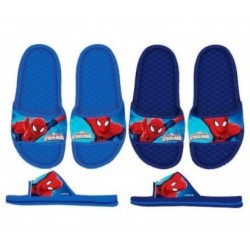 Chanclas Spiderman De Pala