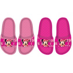 Chanclas Minnie Mouse De Pala