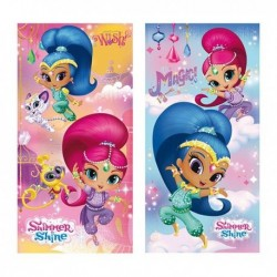 Toalla Poliéster Shimmer And Shine