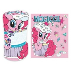 Manta Polar Little Pony