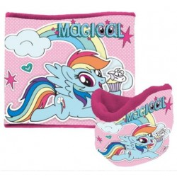 Braga Cuello My Little Pony