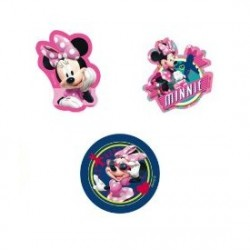 Gomas De Borrar Minnie Mouse