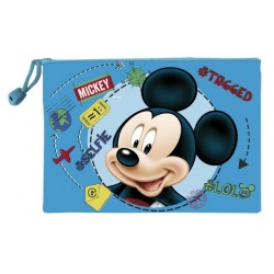 Neceser Mickey Mouse Grande