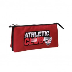 Estuche Triple Athletic Club