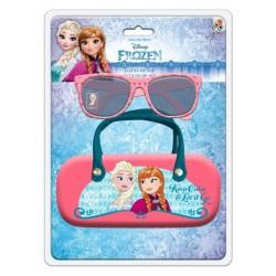 Gafas De Sol Elsa Y Anna Con Funda