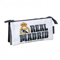 Estuche Real Madrid Triple